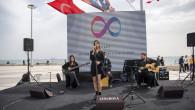 'Kadınlar Günü' Coşkusu Büyükşehir'le Sürüyor