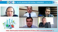 Mersin Büyükşehir, Biyosidal Uygulamalarını 5. Uluslararası Biyosidal Kongresi'nde Anlattı