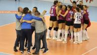 Mersin Büyükşehir Kadın Voleybol Takımı, Antakya Belediyesi'ni 3-2 Yendi