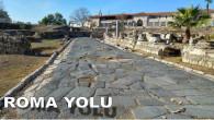 Antik Cadde (Roma Yolu)