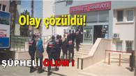 Mersin'de şüpheli ölüm olayı aydınlatıldı