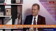 """""""ÇOK DEĞERLİ HİZMETLER YAPTIĞIMIZI DÜŞÜNÜYORUZ"""""""