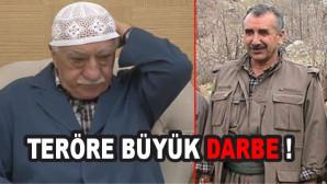 Teröre büyük darbe! FETÖ ve PKK üyelerinden 377 kişinin mal varlıkları donduruldu