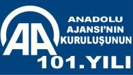 Anadolu Ajansı Tarihçesi