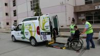Kapanma Sürecinde 'Engelsiz Taksi' Umut Oluyor