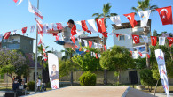 Büyükşehir'den Tarsus'taki Sporcu Gençler İçin 'Rampark'