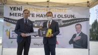 """Mersin Büyükşehir """"Sarı Limonları"""" Sefere Başlattı, Vatandaş Memnun Kaldı"""