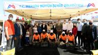 Mersin Büyükşehir'den Kaz Desteği Alan Kadınlar, Kars'ın Kaz Üreticilerine Rakip Oluyor