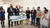 TOROSLAR BELEDİYESİ'NDEN, ÖĞRENCİLERE ONLİNE SINAV DESTEĞİ