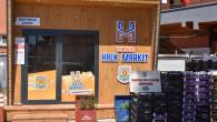 Tarsus Belediyesinin Dayanışma Ağına Üretici De Destek Veriyor
