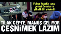 Polis 'Conoca'yı çözüp şebekeyi çökertti