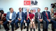 CHP LİDERİ KEMAL KILIÇDAROĞLU MERSİN'DE