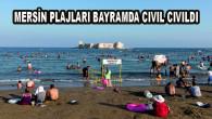 Büyükşehir'in Plajları Bayramda Binlerce Tatilciyi Ağırladı Tatilciler, Bayramda Büyükşehir'in İşlettiği 12 Plaja Akın Etti