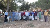 """Mersin Büyükşehir, """"Organik Tarım Projesi""""Ni Başlattı"""