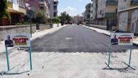 Köy Ve Şehir Merkezinde Asfalt Serimi Tam Hız Devam Ediyor