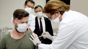 Dünyaca ünlü tıp dergisi The Lancet, Çin aşısının Türkiye sonuçlarını paylaştı: Koronavirüse karşı yüzde 83.5 etkili