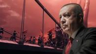 Cumhurbaşkanı Erdoğan'dan 15 Temmuz paylaşımı: Türkiye geçilmez