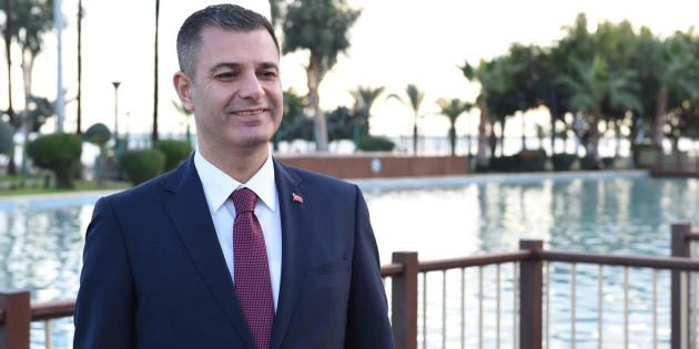 Chp İlçe Başkanı Av. Ozan Varal, Kurban Bayramı Dolayısıyla Kutlama Mesajı Yayınladı