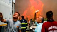 192 yangın kontrol altına alındı, 5 ilde alevlere müdahale sürüyor! İşte il il son durum