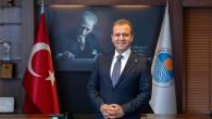 Başkan Seçer'den 30 Ağustos Zafer Bayramı Mesajı