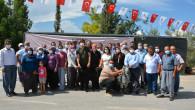 Büyükşehir'in 'Hadi Gel Köyümüze Destek Verelim Projesi' Kırsalın Yüzünü Güldürüyor