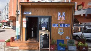 Tarsus Belediyesi Piyasanın 2 Tl Altında Fiyatla Süt Satışına Başladı