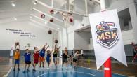 Büyükşehir, Mersin'den Sporcu Çocuklar Yetiştiriyor