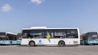 Mersin Büyükşehir Toplu Ulaşımda Yeniliklere Açık