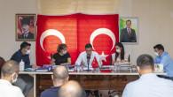 Mersin Büyükşehir'den Şeffaf İhale