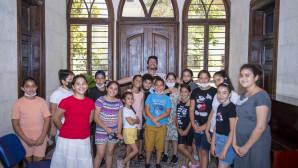 Büyükşehir'den Yetişkin Ve Çocuklara Yönelik Tiyatro Kursu