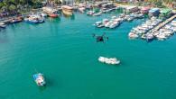 Mersin Büyükşehir'le Deniz Kirliliğine Geçit Yok