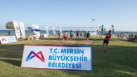 Sahilde Voleybol Turnuvası, Doğada Kamp Ateşiyle 30 Ağustos Kutlaması