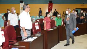 Tarsus Belediyesi'nden Orman Yangınlarını Önleyecek Hamleler