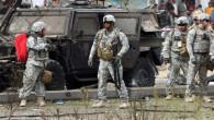 ABD askerleri 31 Ağustos'a kadar Kabil'de kalabilecek