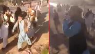 Taliban'dan yeni hamle! Hapishanelerde bulunan suçluları serbest bırakmaya başladı