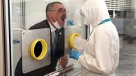 PCR testi nerelerde zorunlu tutulacak? Listede okul, uçak ve otobüs başta olmak üzere birçok yer var