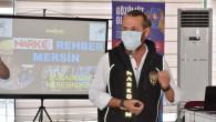 Tarsus Belediyesi Öncülüğünde Muhtarlara Bağımlılıkla Mücadele Eğitimi Verildi