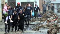 Batı Karadeniz'de felaketin boyutu büyük! İşte il il son durum