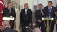 Bosna Hersek Devlet Başkanlığı Konseyi Başkanı: Batı'ya değil, sadece Erdoğan'a güveniyorum