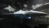 Rusların yeni avcı uçağı Su-75 Checkmate, ABD'yi korkuttu: Başımızı gerçekten ağrıtacak
