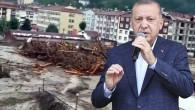 Tomrukların köprüyü tıkaması sonrası Cumhurbaşkanı Erdoğan talimatı verdi