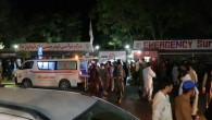 Kabil'de havalimanı yakınlarındaki bombalı saldırıda 90 kişi hayatını kaybetti