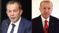 Tanju Özcan'dan Erdoğan'a çağrı: Avrupa sınırlarımızı 3-5 günlüğüne değil süresiz olarak açın
