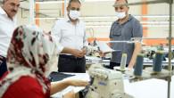 Belediye'nin Tekstil Atölyesinde Kadınlar İstihdam Edilecek
