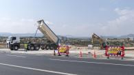 4. Çevre Yolu Sinyalizasyon Çalışmaları İle Güvenli Hale Getiriliyor