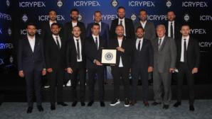 Altay Ve Icrypex'ten Tarihi Anlaşma!
