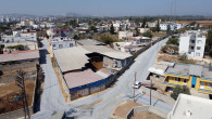 Bolatlı Mahallesi'nin Bazı Bölgeleri Tarihinde İlk Kez Belediyeden Yol Hizmeti Görüyor