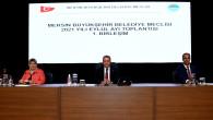 Büyükşehir Belediyesi'nin Eylül Ayı Meclis Toplantısı Yapıldı