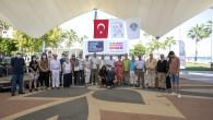 Büyükşehir'den Türk Dil Bayramı Kapsamında 'Mersin Türkçe Günleri' Etkinliği