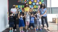 Büyükşehir'in Kreşlerinde Yeni Eğitim Dönemi Başladı